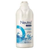 Neutral afwasmiddel Neutral afwasmiddel is geconcentreerd voorkant