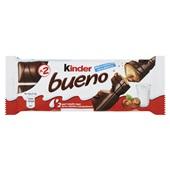 Kinder Chocolade Bueno voorkant