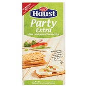 Haust Party Extra Toast Tuinkruiden voorkant