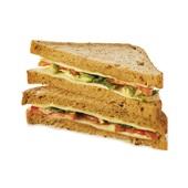 The Bread Office sandwich boeren gezond voorkant