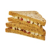 The Bread Office sandwich geroosterde kip voorkant