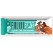 Fulfil fulfill salted caramel single voorkant