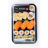Wakame senshi box 15 stuks voorkant