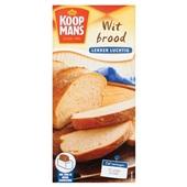 Koopmans Broodmix Wit voorkant