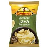 Conimex kroepoek Java voorkant