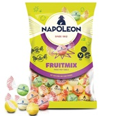 Napoleon voorkant