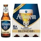 Affligem blond 0.0% voorkant