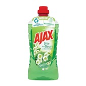 Ajax fetes des fleurs allesreiniger lentebloem voorkant