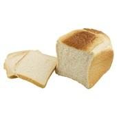 Ambachtelijke Bakker Casino Brood Wit Half voorkant