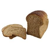 Ambachtelijke Bakker fijn volkorenbrood half voorkant