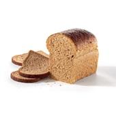 Ambachtelijke Bakker fijn volkorenbrood heel voorkant
