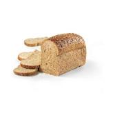 Ambachtelijke Bakker grof volkorenbrood heel voorkant