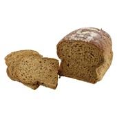 Ambachtelijke Bakker het Beste Brood half voorkant