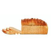 Ambachtelijke Bakker Knip Bruin Brood Heel voorkant