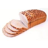Ambachtelijke Bakker vloerbrood bruin tijger heel voorkant