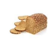 Ambachtelijke Bakker waldkornbrood heel voorkant