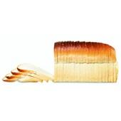 Ambachtelijke Bakker wit brood heel voorkant