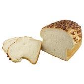 Ambachtelijke Bakker Wit Vloerbrood Tijger Half voorkant