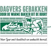 Ambachtelijke Bakker Wit Vloerbrood Tijger Heel achterkant