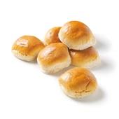 Ambachtelijke Bakker Zachte Bollen Wit voorkant