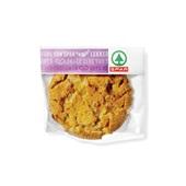 American cookie banaan karamel voorkant