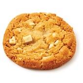 american cookie witte chocolade macademia voorkant