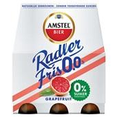 Amstel radler grapefruit 0.0% voorkant