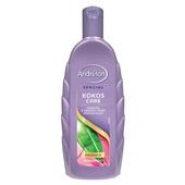 Andrélon Kokos care shampoo voorkant