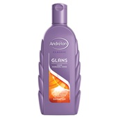 Andrélon Shampoo Glans voorkant
