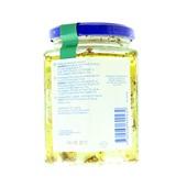 Apetina witte kaasblokjes in olie achterkant