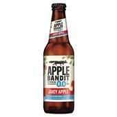 Apple Bandit cider 0.0% voorkant