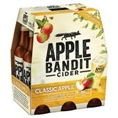 Apple Bandit classic apple achterkant