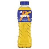Aquarius orange voorkant