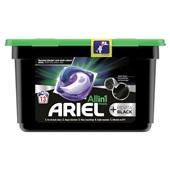 Ariel all-in-1 pods  zwart voorkant