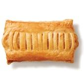 asperge ham broodje voorkant