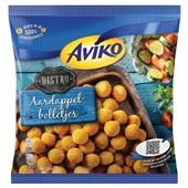Aviko Bistro aardappelbolletjes voorkant