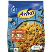 Aviko maaltijdpannetje Mumbai voorkant