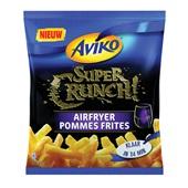 Aviko SuperCrunch airfryer pommes frites voorkant