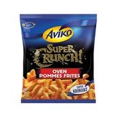 Aviko SuperCrunch oven pommes frites voorkant