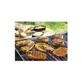 barbecue mixed grill menu p.p. voorkant