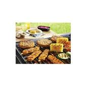 barbecue vegetarisch menu p.p. voorkant