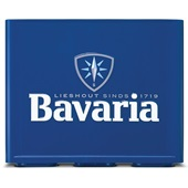 Bavaria pils 12 flessen voorkant
