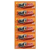 Bifi Mini 6-pack voorkant