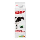 Bio+ karnemelk voorkant