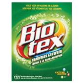 Biotex handwas & inweek poeder voorkant