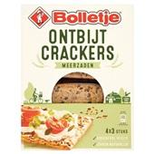 Bolletje crackers voorkant
