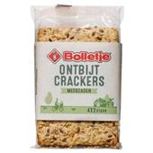Bolletje portie crackers voorkant
