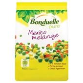 Bonduelle Mexico melange voorkant