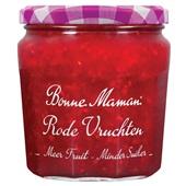 Bonne Maman jam rode vruchten voorkant