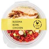 Bracamonte Con.Kitchen buddha bowl chicken voorkant